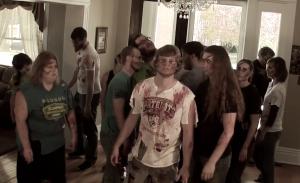 zombie screen shot 1